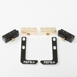 Battery Mount System Kit - XRAY T4