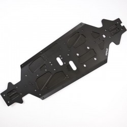 Hard Anodized Chassis 50m Mbx7R