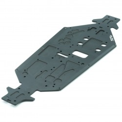 Hard Anodized Chassis MP9 MK3 WT