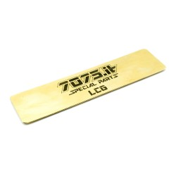 7075-LCG-XBW 35 gr. LCG Battery Weight
