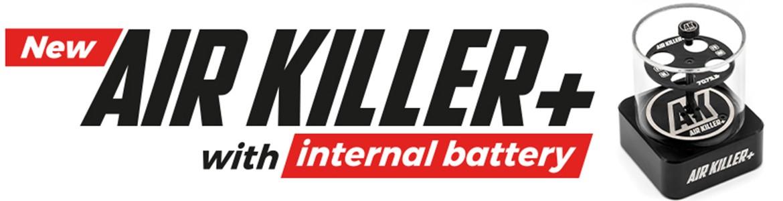 AirKiller+