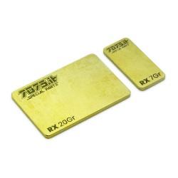 Brass Receiver Holder 20 Gr + 7Gr