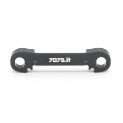 MBX8 Hard Anodised Front Lower Suspension Holder