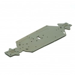 MBX8 ECO Hard Anodised Chassis